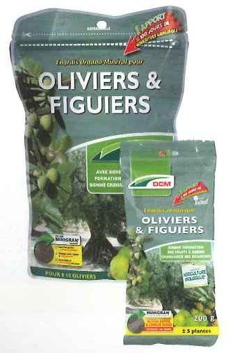 Engrais oliviers et figuiers - Engrais pour olivier ...